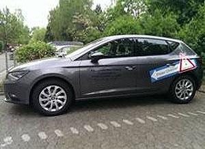 Seat Leon Automatik