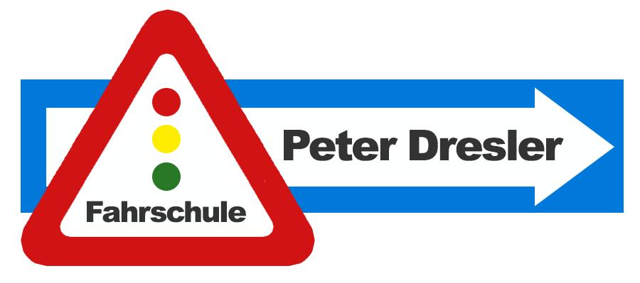 Fahrschule Dresler Logo